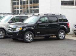 2009 Ford Escape #8