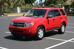 2009 Ford Escape #10