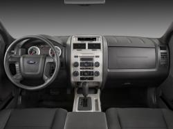2009 Ford Escape #11