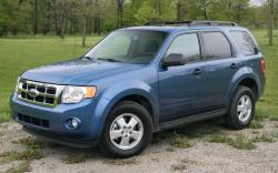 2009 Ford Escape #7
