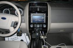 2009 Ford Escape #4