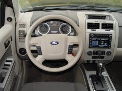 2009 Ford Escape Hybrid #8