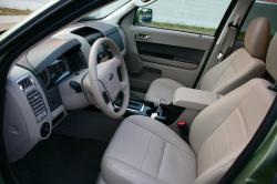 2009 Ford Escape Hybrid #5