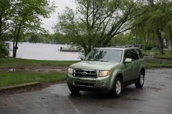 2009 Ford Escape Hybrid #11