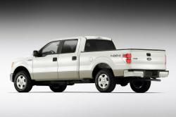 2009 Ford F-150 #7