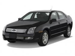 2009 Ford Fusion #19