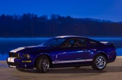 2009 Ford Shelby GT500 #17