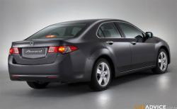 2009 Honda Accord #3