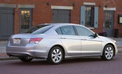2009 Honda Accord #4
