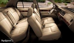 2009 Mercury Grand Marquis #17