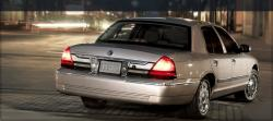 2009 Mercury Grand Marquis #13