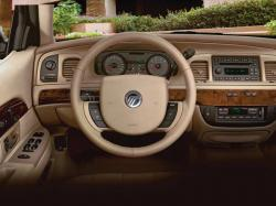 2009 Mercury Grand Marquis #15