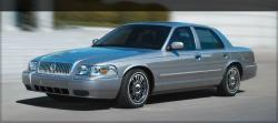 2009 Mercury Grand Marquis #12