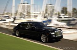 2009 Rolls-Royce Phantom #13
