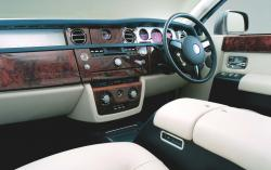 2009 Rolls-Royce Phantom #15