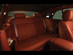 2009 Rolls-Royce Phantom #17