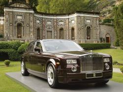 2009 Rolls-Royce Phantom #12