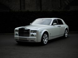 2009 Rolls-Royce Phantom #16