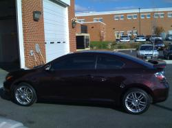 2009 Scion tC #12