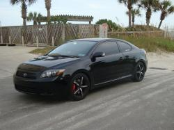 2009 Scion tC #15