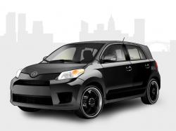 2009 Scion xD #17
