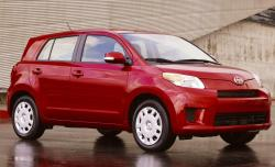 2009 Scion xD #10