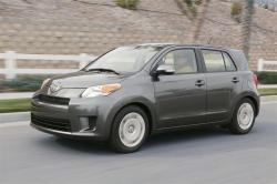 2009 Scion xD #11