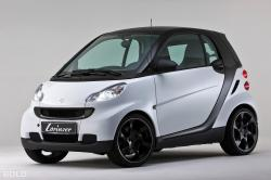 2009 smart fortwo #12