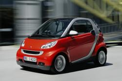 2009 smart fortwo #13