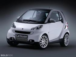 2009 smart fortwo #10