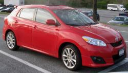 2009 Toyota Matrix #5