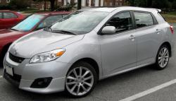 2009 Toyota Matrix #6