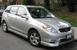 2009 Toyota Matrix #7