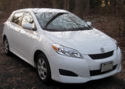 2009 Toyota Matrix #9