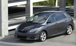 2009 Toyota Matrix #10
