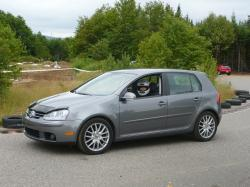 2009 Volkswagen Rabbit #20