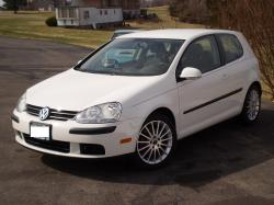 2009 Volkswagen Rabbit #14