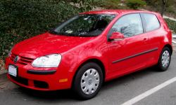 2009 Volkswagen Rabbit #18