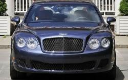 2009 Bentley Continental Flying Spur Speed #4