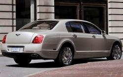 2009 Bentley Continental Flying Spur #5