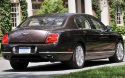 2009 Bentley Continental Flying Spur #4
