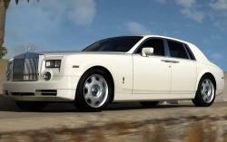 2009 Rolls-Royce Phantom #2