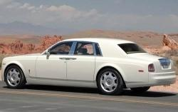 2009 Rolls-Royce Phantom #7
