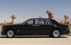 2009 Rolls-Royce Phantom #5