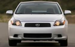 2009 Scion tC #4