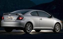 2009 Scion tC #3