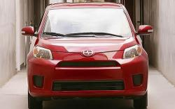2009 Scion xD #6
