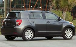 2009 Scion xD #5