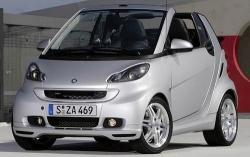 2009 smart fortwo #3