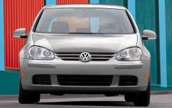 2009 Volkswagen Rabbit #9